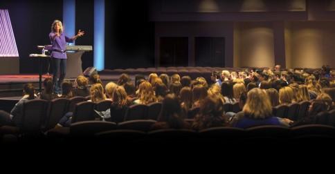 TALL Truth Student Assemblies