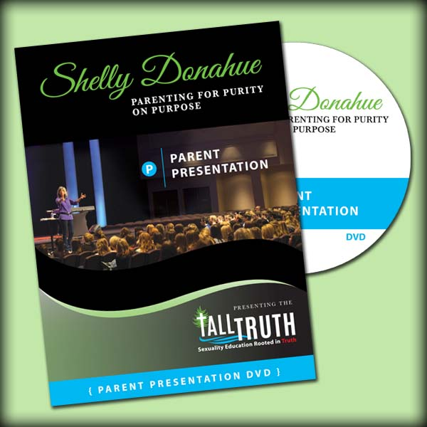 Parent DVD Icon