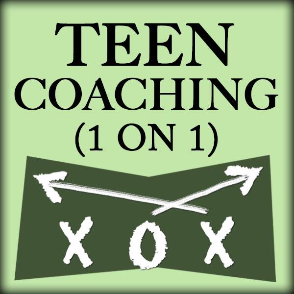 TeenCoaching